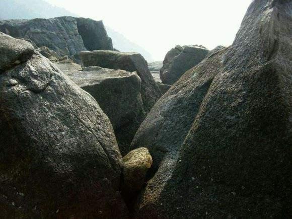 石头会唱歌