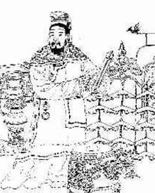 商朝第十任君主 中丁的故事